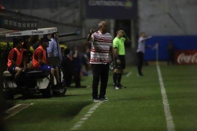 Cerro presenta a su nuevo equipo con 'Chiqui' Arce a la cabeza