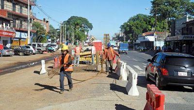 Procuraduría recomienda rechazar pago de US$ 18 millones a Mota Engil por el fallido metrobús