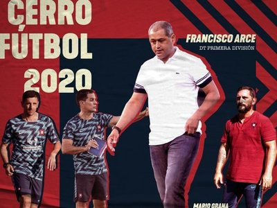 Raúl Zapag: Francisco Arce es la persona ideal para el desafío