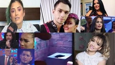 "Repasamos las polémicas de ""Baila Conmigo Paraguay"""