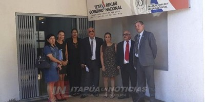 DENUNCIAN IRREGULARIDADES EN EL MTESS SOBRE CASO DESPIDOS EN BANCO RIO