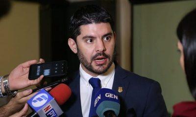 Nenecho asumirá como intendente interino de Asunción