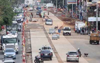 Obras Públicas rechaza pagos solicitados por contratista en caso Metrobús