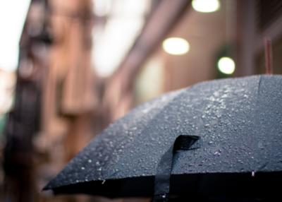 Lluvias y más lluvias
