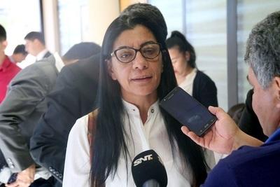 Diputada cuestiona supuesta malversación en Alto Paraguay