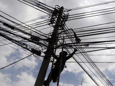 Murió electrocutado queriendo ayudar a un vecino