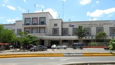 Aduanas y Puertos agilizarán tránsito en Puente de la Amistad