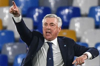 Ancelotti, nuevo entrenador del Everton