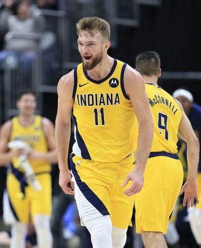 Pacers, mejor racha ganadora en el Este