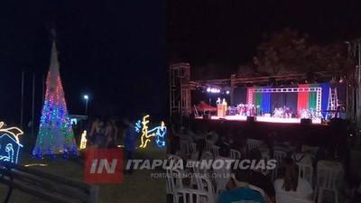 FESTEJO DEL ANIVERSARIO DE SAN JUAN DEL PARANÁ CONTINUARÁ ESTE DOMINGO.