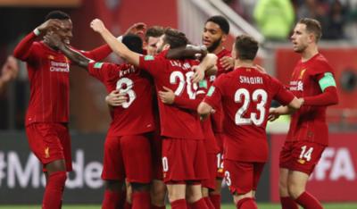 HOY / Liverpool, campeón del Mundial de Clubes