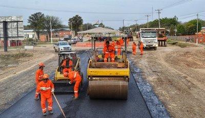 MOPC ejecutó US$ 798 millones de inversión en obras durante el 2019
