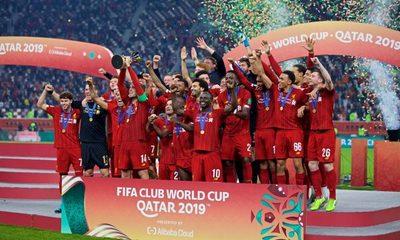 Liverpool vence a Flamengo y se corona campeón del mundo