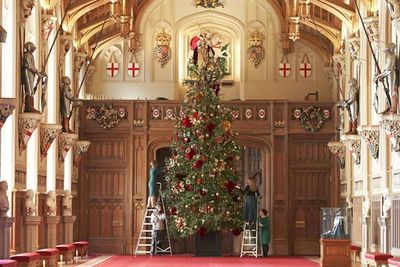 La Navidad y su magia