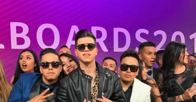 CANTANTE PARAGUAYO: Se codea con Daddy Yankee y Nicky Jam