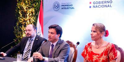 Gobierno crea el Centro Nacional de Coordinación de Propiedad Intelectual