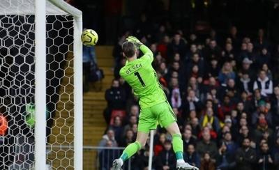 HOY / Manchester United cae ante el colista de la Premier