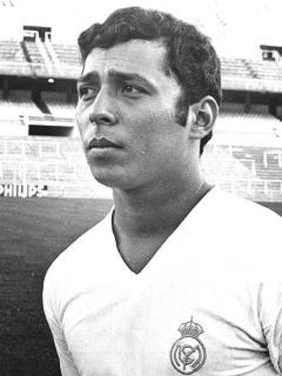 Sebastián Fleitas, un paraguayo en el Real Madrid