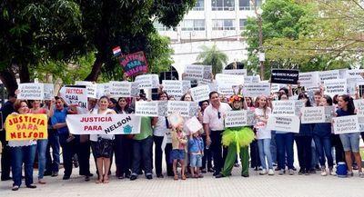 Nelson Aguilera plantea prescripción de proceso penal por supuesto plagio