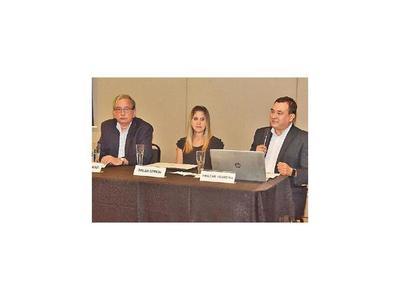 Cadep resalta ventajas de Paraguay en 14 sectores para exportar a Europa