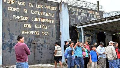 Unos 18 muertos en nuevo enfrentamiento entre reos en cárcel de Honduras