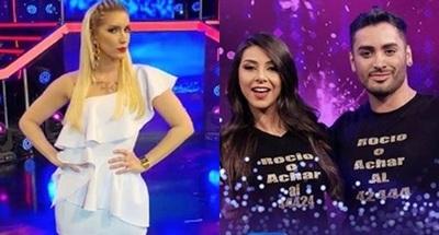 """Carmiña Masi opinó sobre los """"campeones"""" del Baila"""