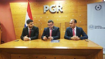 """Paraguay seguirá """"peleando"""" por caso Arrom, Martí y Colmán"""