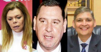 Otra chicana para evitar prisión del senador Zacarías Irún
