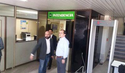 Contraloría inició auditoría a gestión de Mario Ferreiro