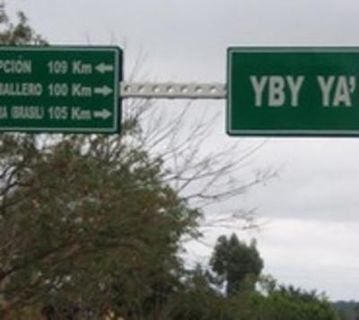 Hermanos son asesinados en Yby Yaú
