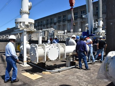 Paraguay se conectará a la línea de 500 kV y accederá al 100% de su energía en la EBY