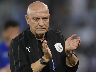 Santos, rival de Olimpia en Copa, tiene nuevo entrenador