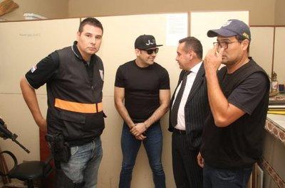 """""""Cucho"""" pasará las fiestas en Tacumbú"""