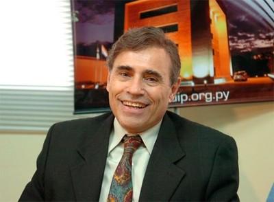 Eduardo Felippo es nuevo presidente de Conacyt