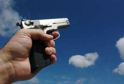 Los que efectúen tiros en Navidad o Año Nuevo se exponen a 5 años de cárcel