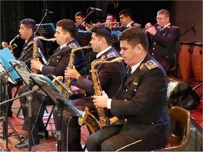 Jazz Band brindará concierto por fin de año