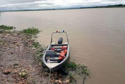 Normalizan nivel de calado en río Paraguay