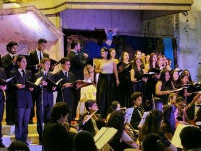 Artistas nacionales  cantan a la Navidad con variedad de estilos
