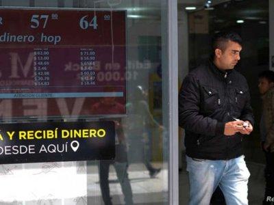 Reacción favorable de los mercados ante ley de emergencia argentina