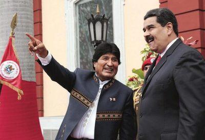 Bolivia se integra al grupo de Lima