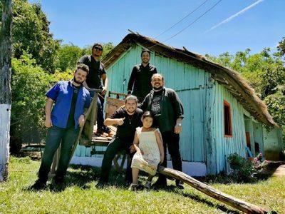 Tierra Adentro lanza nuevo videoclip sobre las festividades paraguayas