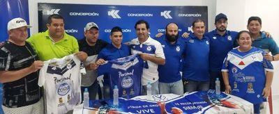Concepción se prepara para el nacional 2020 de futbol de salón