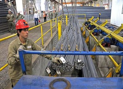 Sector industrial espera una mayor recuperación para el próximo año