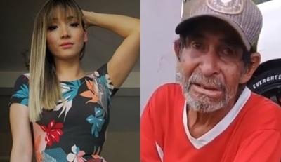 Marilina y el emotivo video que recibió por parte de Don Benigno