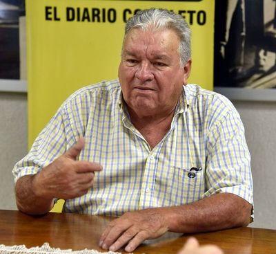"""Preocupa la reputación de los """"defensores"""" en Itaipú"""