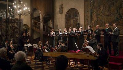 Bach Collegium de Asunción presentará concierto navideño