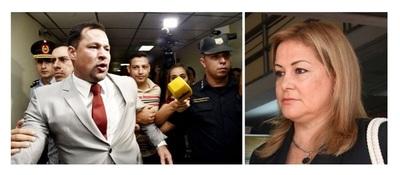 Líder de Comisión Escrache denuncia amenazas de muerte por parte de seguidores de Ulises Quintana