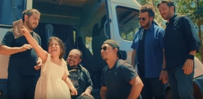 Tierra Adentro lanzó el videoclip de su canción 'El Sapukái'