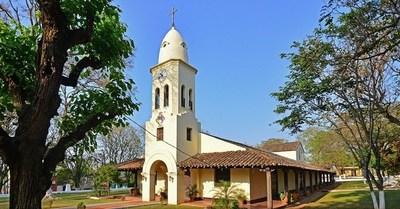 Ley para conseguir US$ 1.000.000 para evitar que caiga histórica iglesia