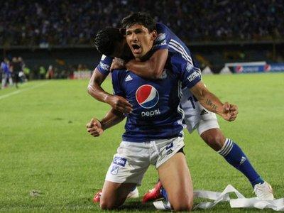 Roberto Ovelar, anunciado en su nuevo club
